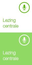 Lezing centrale